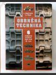 Obrněná technika. 6, Střední Evropa 1919-1945 - náhled