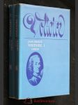 Voltaire, neboli, Vláda ducha, 1.-2. díl - náhled