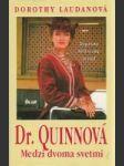 Dr. Quinnová - Medzi dvoma svetmi - náhled