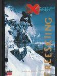 Freeskiing - náhled