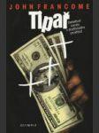Tipař (Detektivní román z dostihového prostředí) - náhled