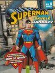 Superman (Skvelé hádanky) - náhled