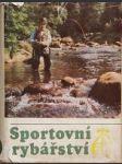 Sportovní rybářství - náhled
