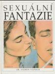 Sexuální fantazie - náhled
