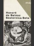 Sesternica Beta - náhled
