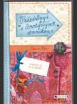 Prázdniny s čarodejným denníkom - náhled