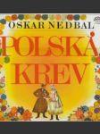 Polská krev - náhled