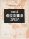 Obecná mikrobiologie lékařská - náhled