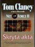 Net Force II - Skrytá akta - náhled