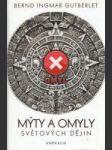 Mýty a omyly světových dějin - náhled