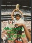 Mistrovství světa v kopané - Mexico 86 - náhled
