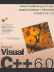Microsoft Visual C++6.0 (Příručka programátora) - náhled