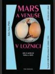Mars a Venuše v ložnici (Jak si zachovat lásku a vášeň) - náhled