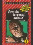Knickerbockerova banda 2: Pomsta červenej múmie (Dobrodružstvo v Egypte) - náhled