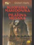 kleopatra Makedonská - Pilátova milenka - náhled