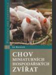 Chov miniaturních hospodářských zvířat - náhled