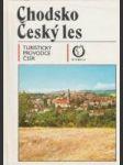 Chodsko - Český les - náhled