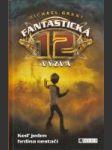 Fantastická 12: Výzva (1. diel) - náhled