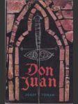 Don Juan - náhled