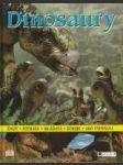 Dinosaury (Život - Potrava - Mláďatá - Súboje - Ako vyhynuli) - náhled