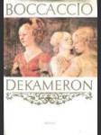 Dekameron - náhled