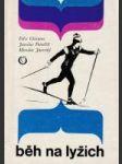 Běh na lyžích - náhled