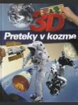 3D Preteky v kozme - náhled