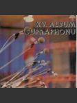 Xv. album supraphonu - náhled