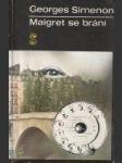 Maigret se brání - náhled