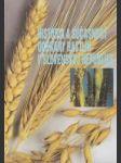 História a súčasnosť ochrany rastlín v Slovenskej republike - náhled