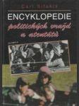Encyklopedie politických vrážd a atentátů - náhled