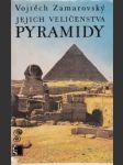Jejich veličenstva pyramidy - náhled