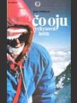 Čo Oju : tyrkysová hora  - náhled