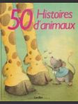 50 histories d´animaux - náhled