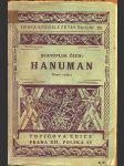 Hanuman - náhled