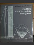 Sovětská architektonická avantgarda - náhled