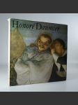 Honoré Daumier - náhled