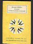 Román o Tristanovi a Isoldě - náhled