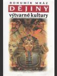 Dějiny výtvarné kultúry 1. - náhled