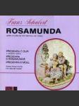Rosamunda - náhled