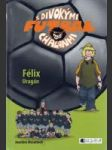 Félix Uragán (Futbal s divokými chalanmi) - náhled