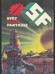 Panorama sf - svět, fakta, fantazie - náhled