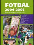 FOTBAL 2004 - 2005 - náhled