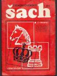 Československý šach 1-12 r.1978 - náhled