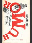 Český kreslený humor xx. století - náhled