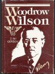 Woodrow wilson - náhled