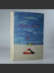 Ledová kniha. Antarktický cestovní deník. - náhled