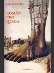 Román pro quida - náhled