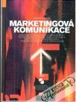 Marketingová komunikace - náhled