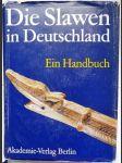 Die slawen in Deutschland - náhled